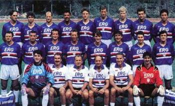 e2a0a7fb0a36e2 Blog: Sampdoria Scudetto 1991,che fine hanno fatto i suoi calciatori ...