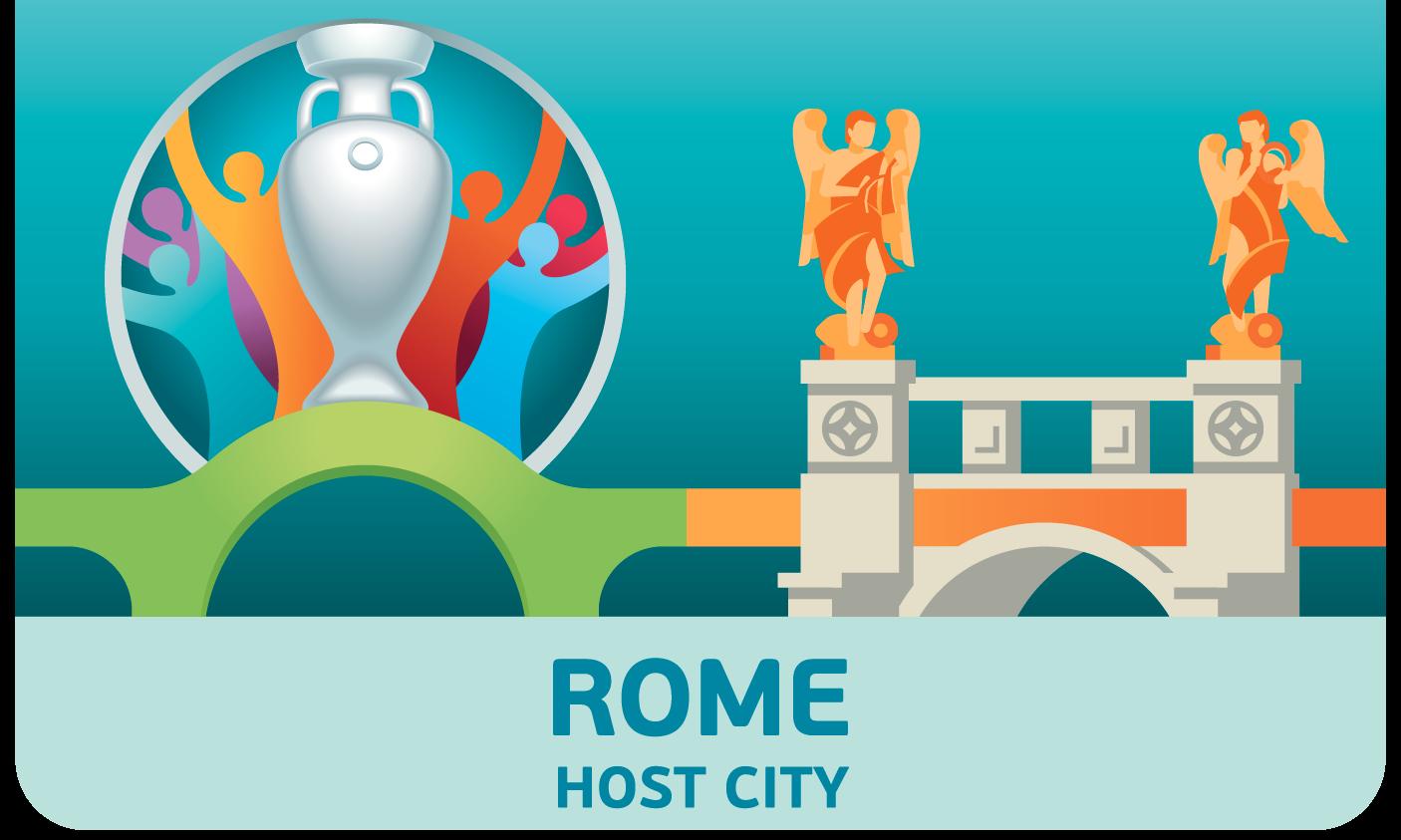 EURO 2020: Il pre evento a Roma #vaialmastersport