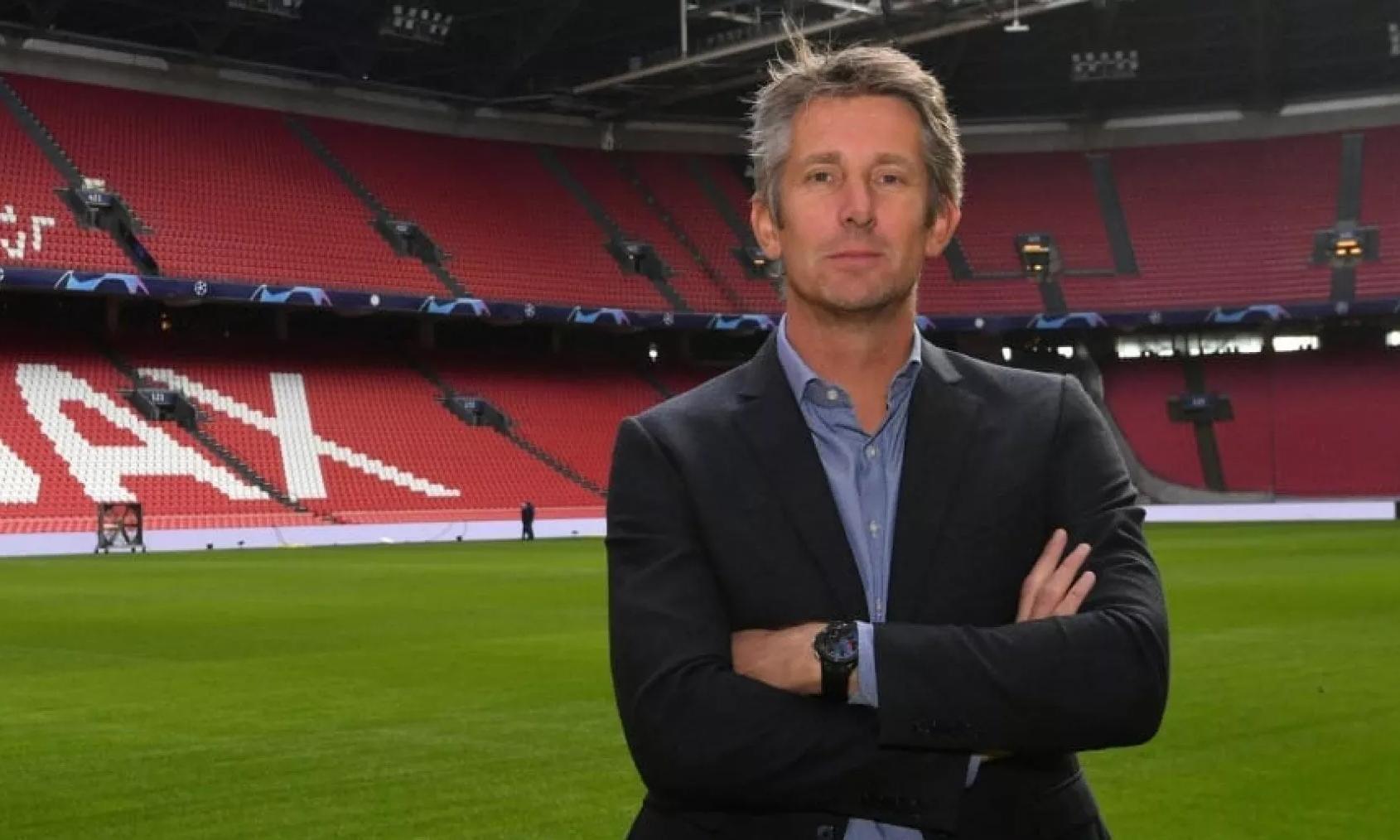 Da Amsterdam la ricetta per il calcio del XXI secolo