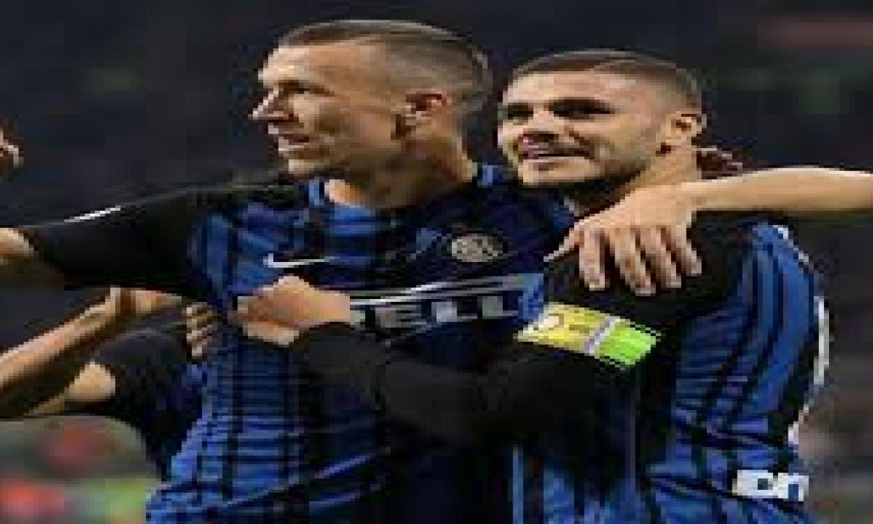Richiesti Perisic e Icardi: cosa farà l'Inter?