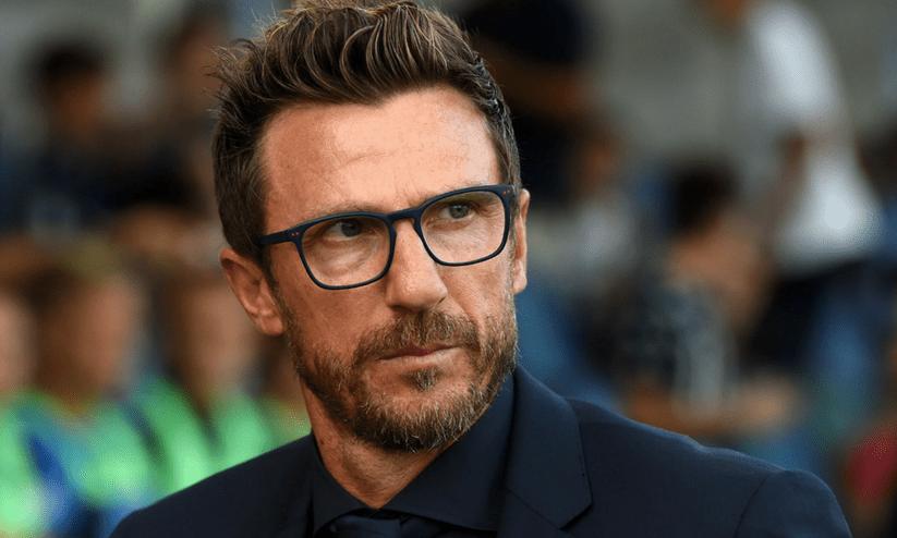 Milan: Leo nega contatti con Di Francesco, ma chi arriva?