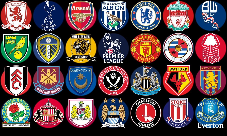 Le origini dei soprannomi dei club di Premier: parte II