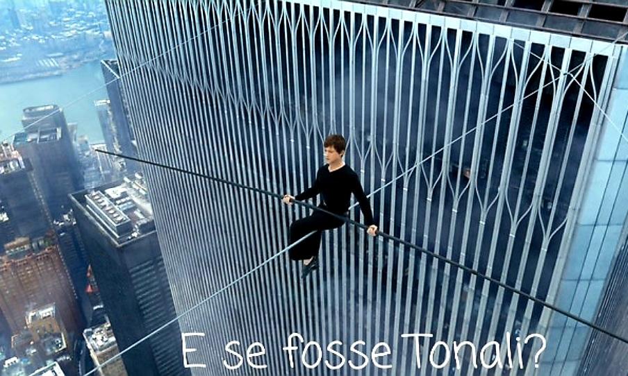 L'ipotetica Versione Zemeckis di Sandro Tonali