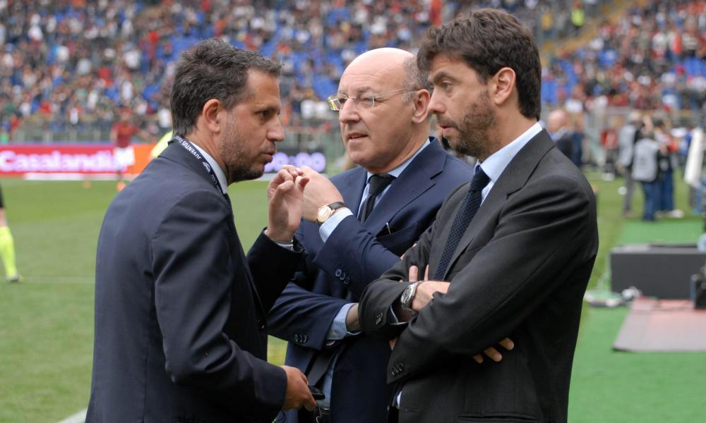 Juventus uber alles: una corazzata inarrestabile