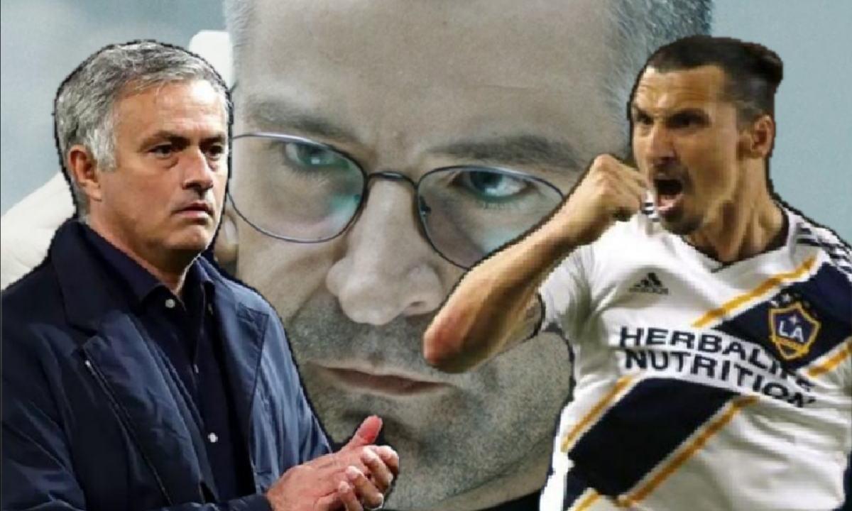 Mourinho come don Pietro. Subito derby e poi Ibrahimovic