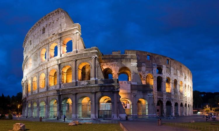 A Roma c'è CRISI