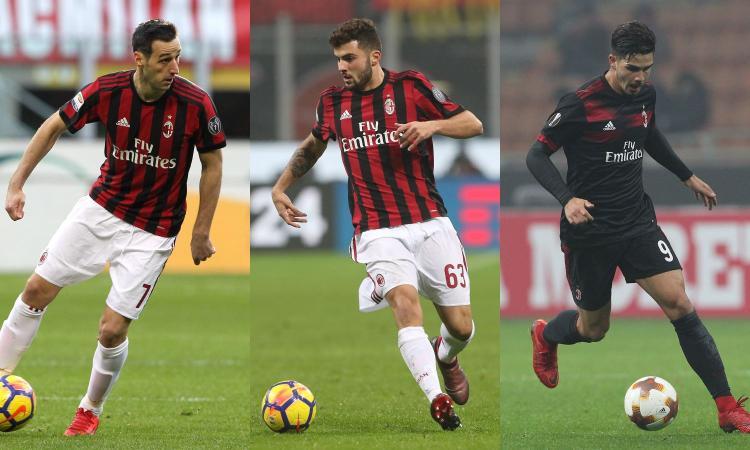 Milan, ti meriti un nove...!