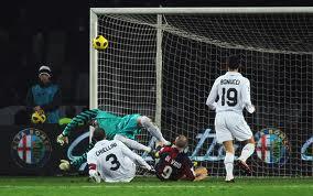Juventus-Bologna: Non succede, ma se succede...