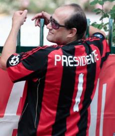 1000, 100, 1 motivo per tifare Inter
