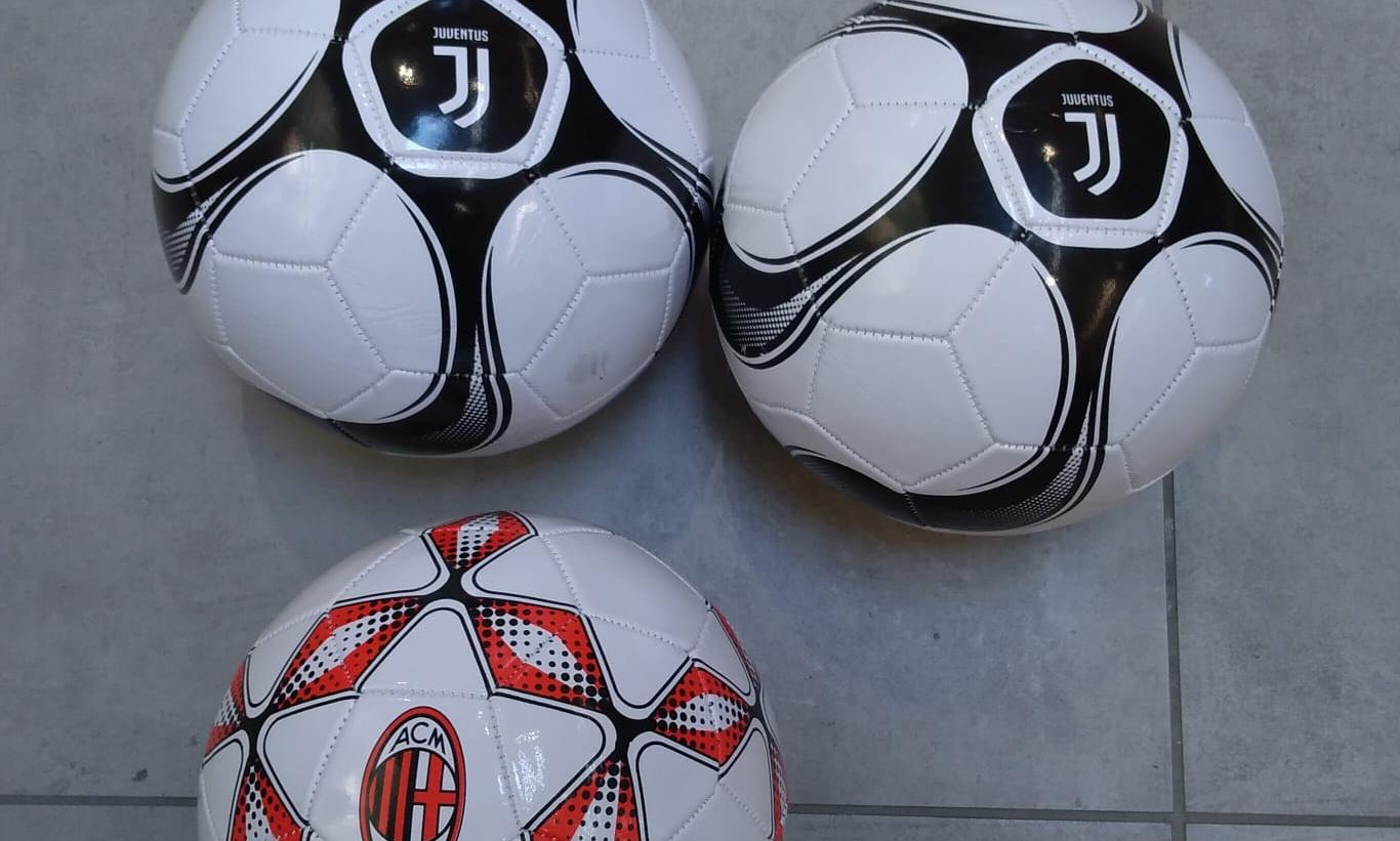 Gli ultimi sussulti dell'altro calcio italiano!