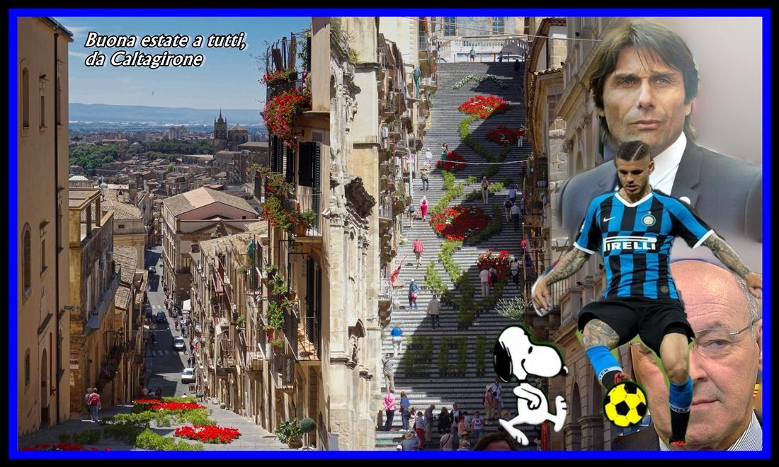 Cazzeggio siciliano #1