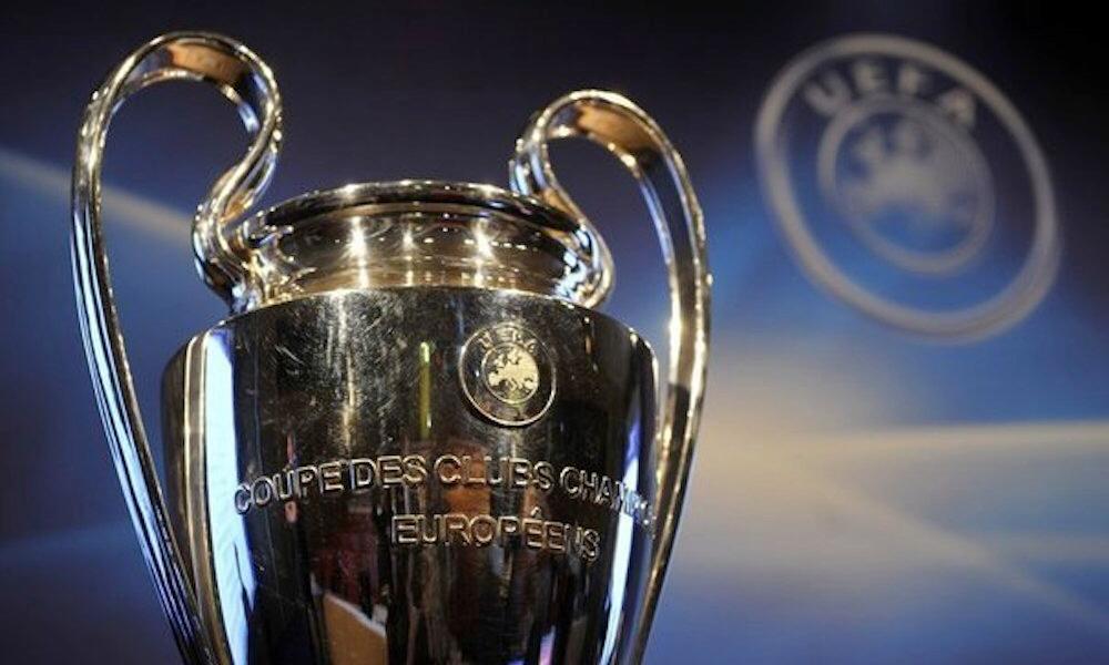 La griglia di partenza della nuova Champions