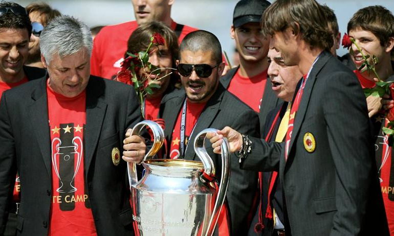 E se il Milan non andasse in Champions?
