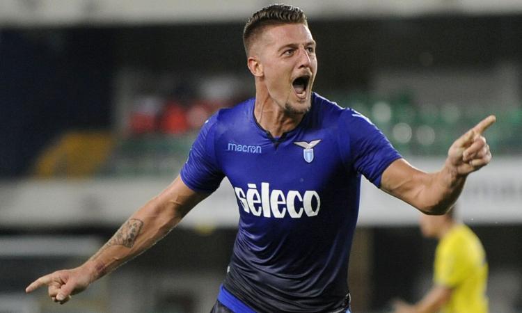 Lazio: sacrificare Milinkovic per tornare grande?