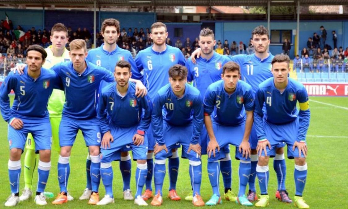 Mondiale Under 20: l'Italia va ai quarti