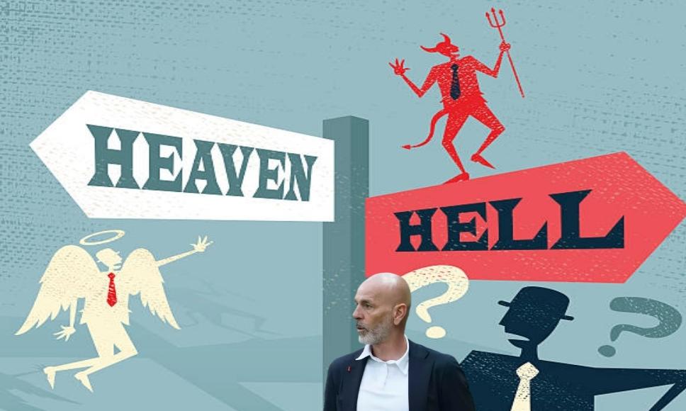Ultimi o primi passi Milan, destinazione: Hell or Heaven!