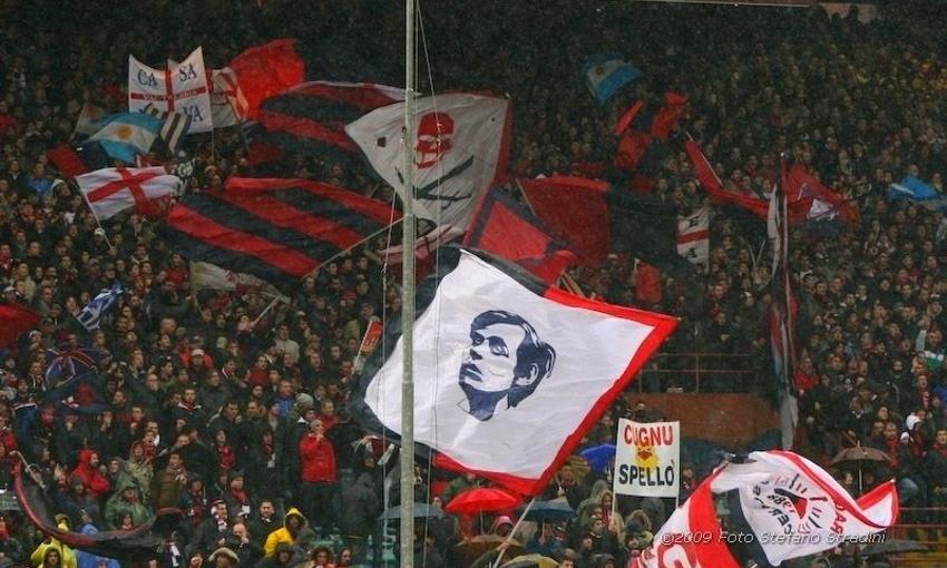 Il Genoa per De Andrè, un amore speciale!