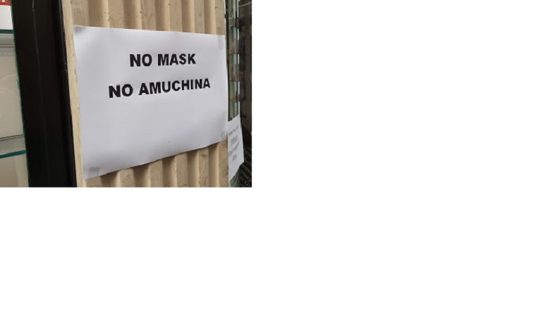 Coronavirus: chiudere gli stadi in tutta Italia