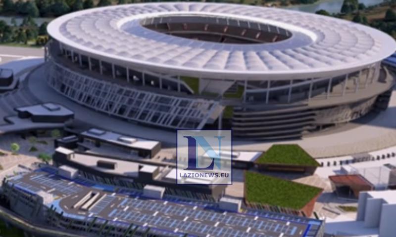 Roma: questo stadio si deve fare!