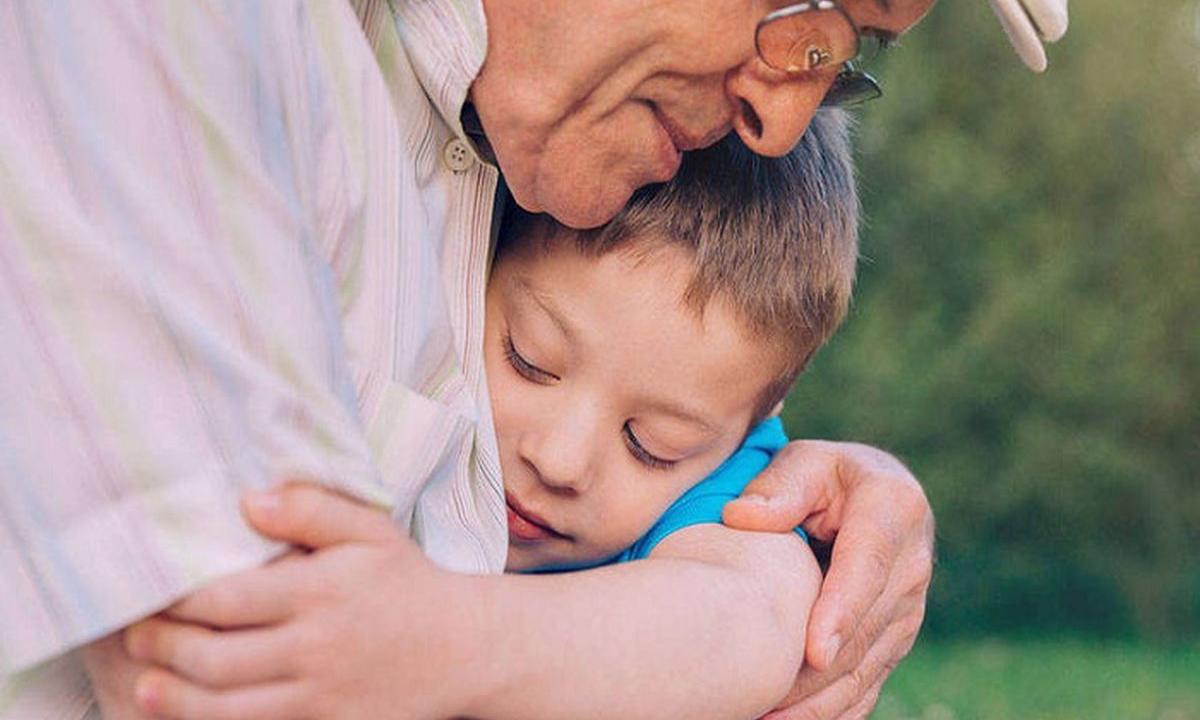 #BARVxL: Nonno? Solo nel pensiero