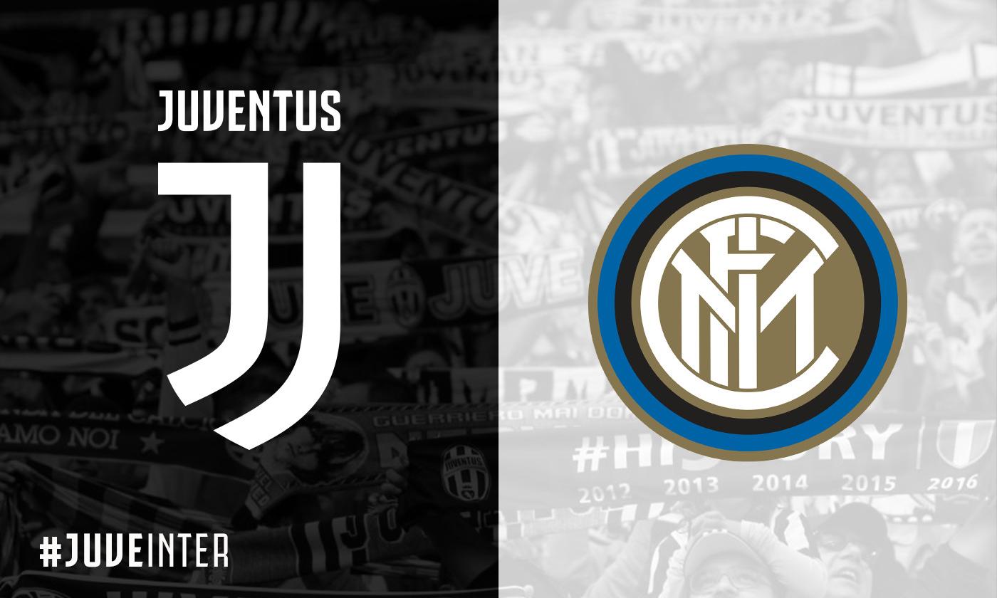 """Le 3 """"M"""" della discordia: nuova guerra tra Inter e Juventus?"""