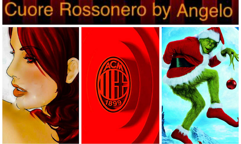 Red Passion Serie A: si riparte! Ma attenzione al Grinch...