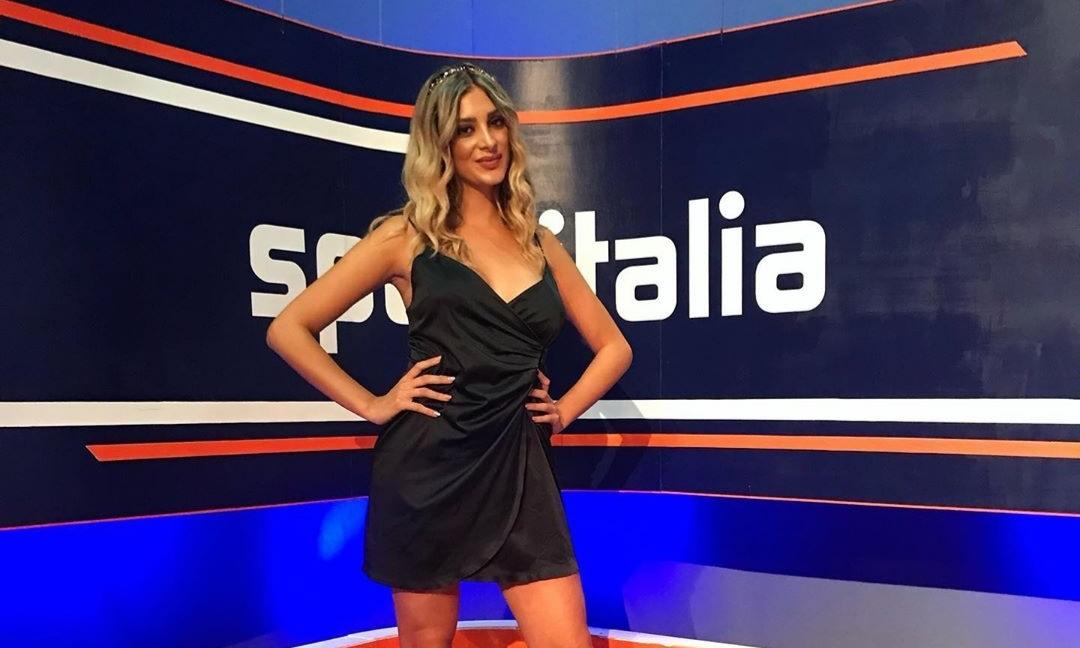 Una stupenda realtà chiamata Sportitalia - Alba de Simone