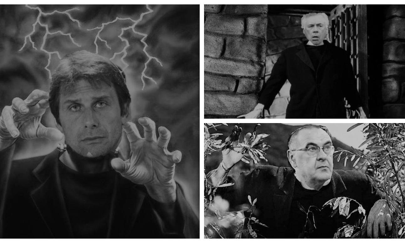 Frankenstein e il Moderno Prototipo del Mister #vaialmastersport