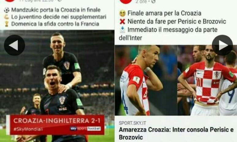 Inter e Juve: Due Pesi, Due Misure