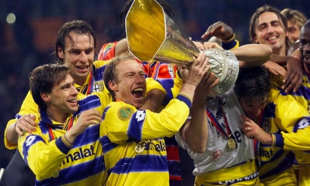 Il calcio italiano deve ripartire dalle Sette Sorelle!