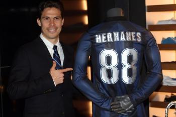 Giornalisti - Hernanes.... Il diavolo & l'acquasanta!