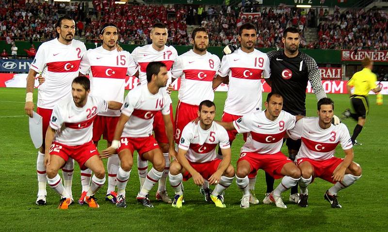 Piccole squadre che fanno miracoli: la rivelazione Turchia
