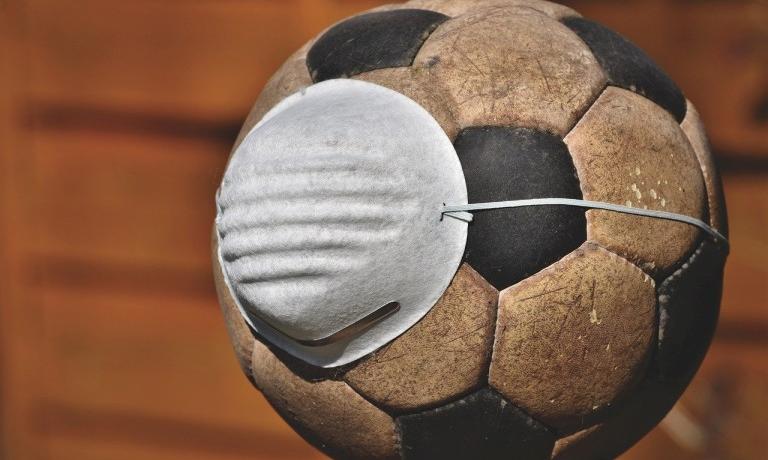 Covid: la 'casta' calcio non può permettersi di scherzare!