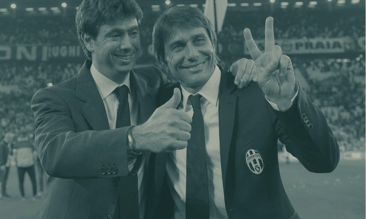 Agnelli vs Conte: tra stelle cadenti e falso moralismo!!