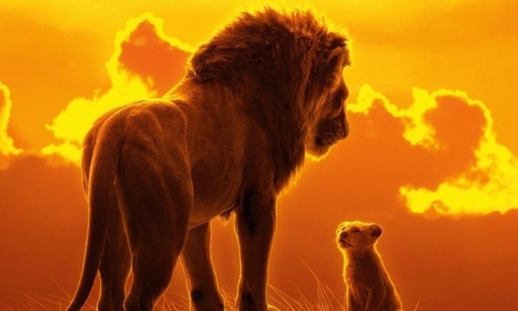 Il ritorno del re leone