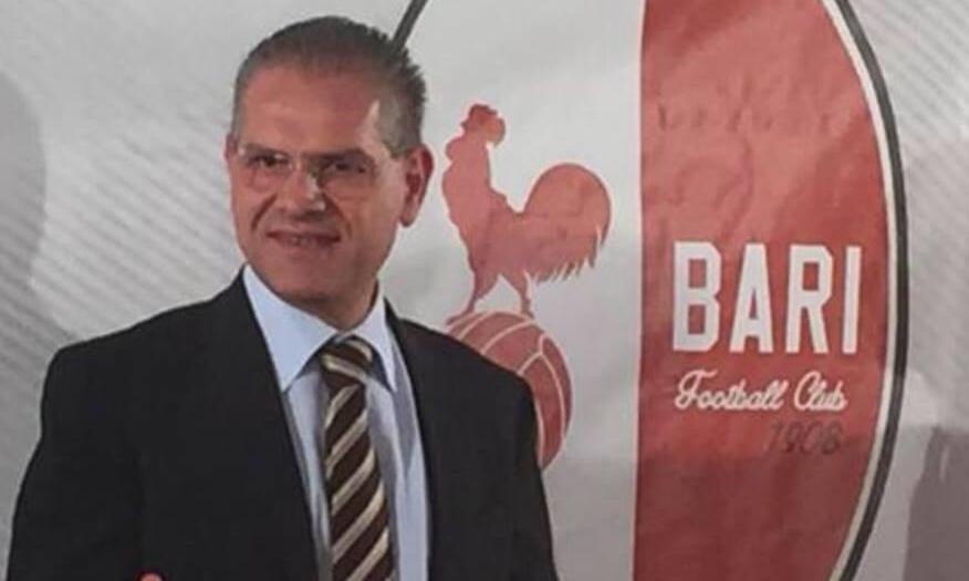Giancaspro, il Bari e un sogno giunto ai titoli di coda