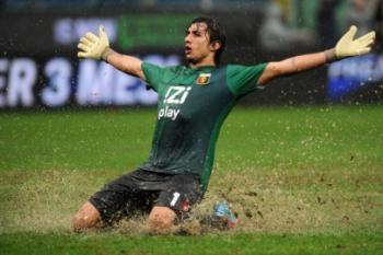 Genoa - Inter 1-0