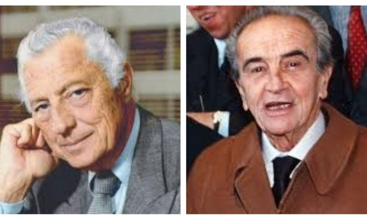 I due avvocati: uomini e presidenti d'altri tempi