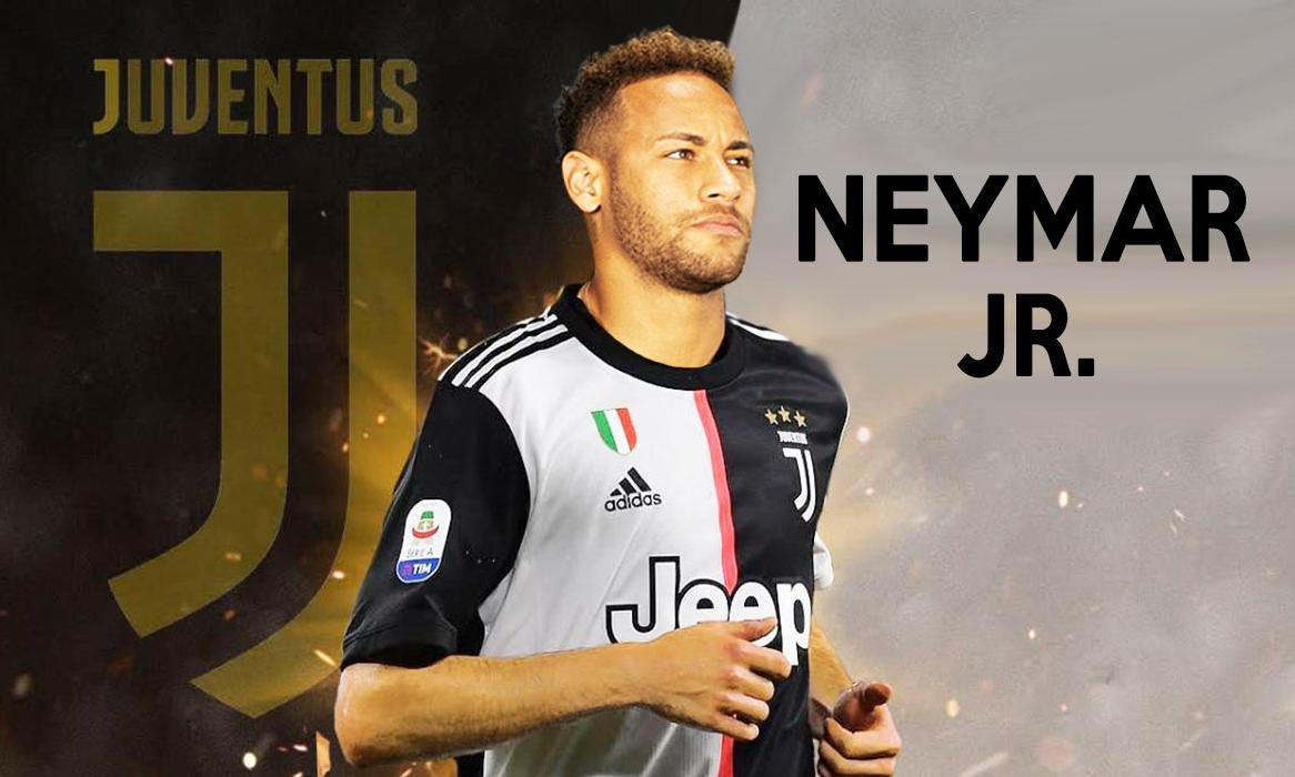 Neymar-Juve: a breve una svolta