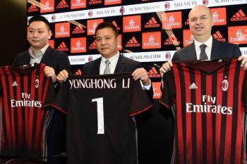 L'obiettivo del Milan per il prossimo anno