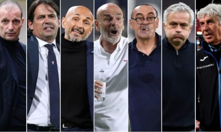 Serie A, si riparte: come si presentano le 7 sorelle?