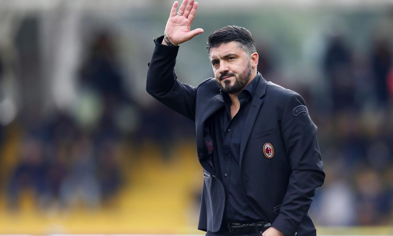 Quale futuro per il Milan di Gattuso?