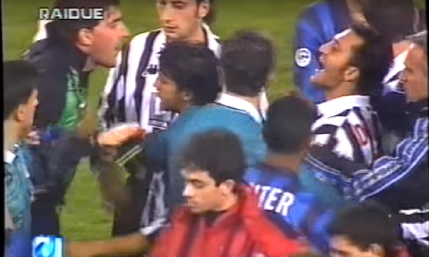 L'altro 1998 di Juventus-Inter