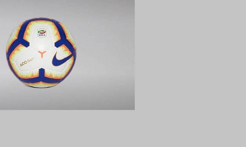 Che figata il nuovo pallone della Serie A, Nike Merlin
