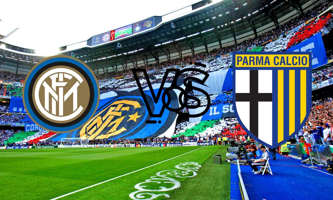 Inter-Parma: è qui la festa?