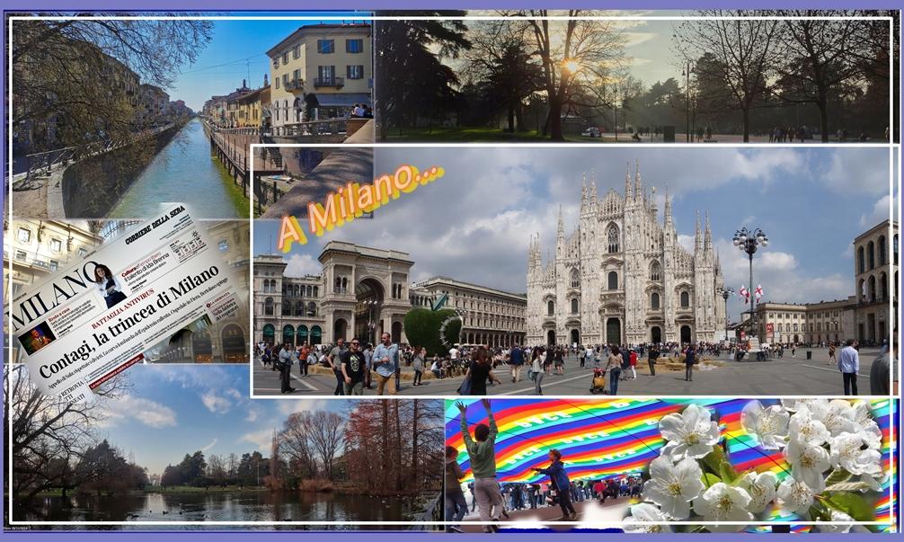 D.d.i.: A Milano...