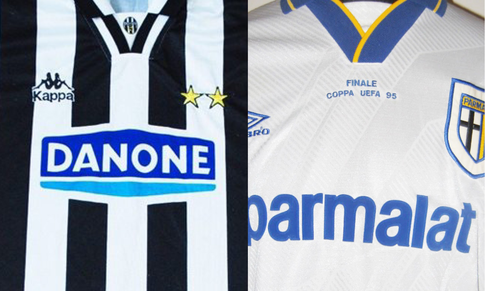 Juve-Parma 1994/95: a voi la scena!