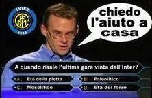 L'INTER A GIUGNO FALLIRA', ME L'HA DETTOIL BARISTA SOTTO CASA!