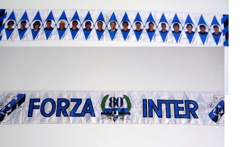 """30anni di Inter, """"speriamo che"""""""
