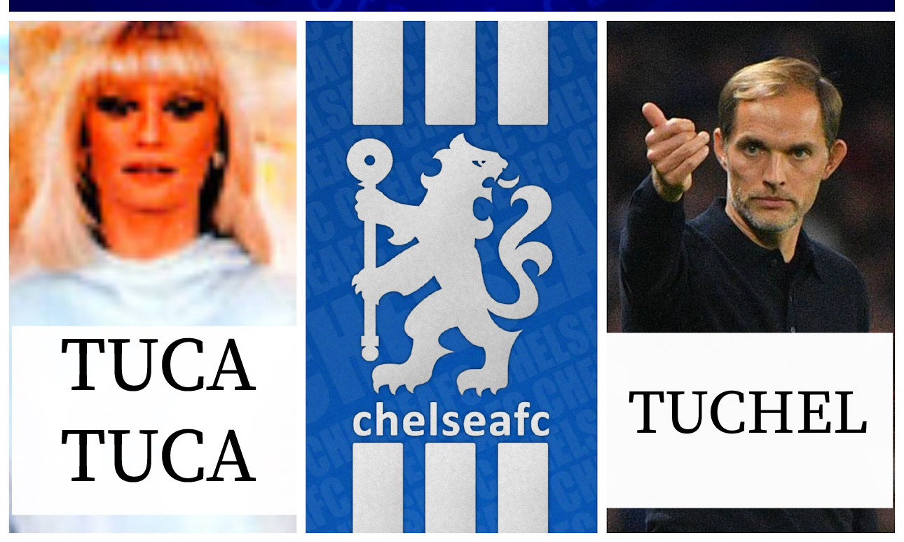 Chelsea, tocca a Tuca-Tuca Tuchel...
